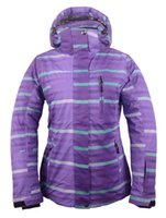 Wholesale Cheap Winter Waterproof Jackets - Wholesale-2015 cheap winter jacket women snowboard jacket snow suits ski jacket ski wear chaqueta nieve mujer waterproof breathable