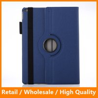 Wholesale Originals Pro - Ultra Thin Cover for Apple iPad Pro 12.9 inch Smart Case Original Leather 360 Degree Stand Flip with Card Slot