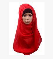 bufanda venta hijab al por mayor-2016new llegada La moda gran variedad color toalla cubierta bufanda hijab bufanda color diferente venta caliente envío gratis