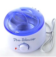 Wholesale Salon Paraffin Wax Heater - Hot Sale Epilator Salon Spa Wax Heater Depilatory Paraffin Waxing for hair removal Warmer Tools 400ml 220V