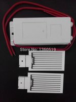 Wholesale New Design Type latest g h ozone generator parts with ceramic chip for DIY air purifiers W PLug DIY Weld