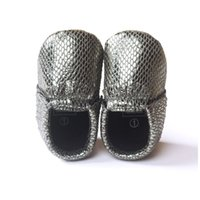Wholesale Handsome Black Baby Boy - Bling Boys Shoes Handsome Black Baby First Walkers Soft Newborn Socks Retail