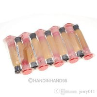 Wholesale Solder Grease - 10PCS Weak Acid SMD Soldering Paste Flux Grease SMT IC 10ccRepair Tool Solder PCB S7N