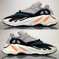 Barato Dhgate Wholesales China-Encontre Boost 700 Wave Runner Calabasas Kanye West Shoes Na DHgate, Compre o wave runner 700 Boost no preço de desconto da China Wholesale