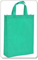 Wholesale Paper Gold Stars - 30*35*8CM 20pcs foldable shopping bag non woven shopping bag for gift advertisement party non woven shopping bag accept custom print logo