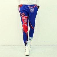 Wholesale Harem Pants Men Outfits - Wholesale-2015 newest 100 emoji joggers pants white black for men boy jogger sweatpants trousers cartoon outfit harem pants men trousers..