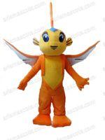 Wholesale Fishing Mascots - AM2113 adult suit fish mascot costume, party dress