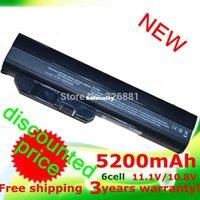 Wholesale Hp Pavilion Dm1 Battery - Lowest price 5200mAh battery for Hp Mini 311 311-1000 For Pavilion dm1 dm1-1000 572831-361 580029-001 572831-121 572831-541 628419-001