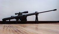 spielzeug waffen waffen großhandel-Papier model1: 1 Maßstab Matt Barrett M 82A 1 Scharfschützengewehr 3D Cosplay Kits Papierpistole Waffen Papiermodelle Pistole Spielzeug.