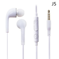 Wholesale Noodle Earphones - In-Ear Stereo Flat Noodle Earphone Headphone Headset With Mic Remote Volume Control For Samsung Galaxy S3 S4 S5 Note 3 iPhone Retail Package