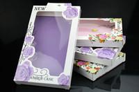 caixa do varejo do caso iphone6 venda por atacado-200 pcs melhor qulity mobile phone case caixa de embalagem de varejo embalagem de papel para iphone6 6 plus 5 5S 4S para samsung s4 s5 case embalagem
