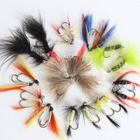 distributors of discount trout flies fishing hook | 2017 automatic, Fly Fishing Bait