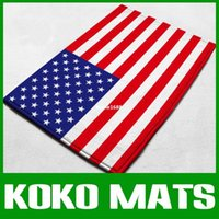 Koko Door Mat Rug Carpet Home Textile Anti Slip Wrinkle Resistant For Bedroom Hallway Floor With Usa Flag Suede 50x80cm From Dropshipping Suppliers