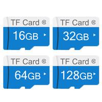 Wholesale 128 Gb Micros Sd - Micro SD card 128 GB u3 Memory Card EVO Plus 64GB Class10 TF Card C10