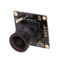 Wholesale Ccd Parts - GoolRC FPV 700TVL Micro-Compact Color COMS CCD NTSC 2.1mm 115 Wide Angle Video Camera Lens for RC Quadcopter Parts order<$18no track