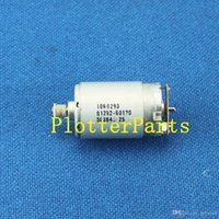 Wholesale Carriage Drive - C7791-60143 Carriage drive motor for HP DesignJet 100 10PS 110 120 130 30 70 90 Used