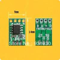 online shopping Led Pcb Modules - 100PCS 9mm WS2811 Circuit Board PCB for making 5V 12mm WS2811 Led pixel module pcb board for led