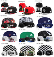 Wholesale Original Hats Wholesale - GORRA CASQUETTE BERRETTO KAPPE SNAPBACK CAP CAYLER & SONS Snapbacks Baseball Cap Hats,Cheap Gorra ajustable original malcolm X power caps