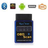 Wholesale Subaru Window - Vgate New OBD V1.5 ELM327 OBD2 Bluetooth Auto Scanner OBD2 Car VGate ELM 327 Diagnostic Tool for Android Windows Symbian