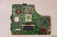 Wholesale Laptop Motherboards K53sv - Wholesale-K53SV REV:3.0 Mainboard Motherboard For Asus K53SV Laptop Motherboard,Fully Tested & Working Perfect