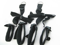 Wholesale Swing Toys For Couples - Latest Padded Door Slam Sex Swing Bedroom Sexual Play Fetish Fantasy Bondage Furniture Gear Restraints Love Aid Sex Toys for Couples Black X