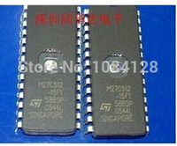 Others Voltage Regulator Others Wholesale-free shipping new ST M27C512-12F1 27C512 DIP-28 EPROM IC CHIPS Drive IC