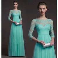 Wholesale Light Pink Women S Dresses - 2015 Sexy Women Long Sleeve Prom Ball Party Evening Cocktail Dress Bridesmaid Dress DH04