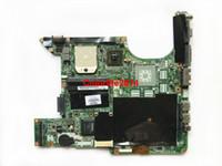 Wholesale laptop socket s1 motherboard resale online - For HP Pavilion DV9000 DV9500 DV9700 Socket S1 DDR2 Laptop Motherboard Mainboard Working perfect