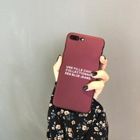2017 rometic france vino rosso telefono custodie cover per iphone 7 6 6 s 8 plus 5 s se x coque fundas capa