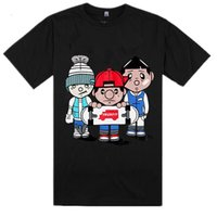 Wholesale Hip Hop Clothes Cheap - 2016 fashion style new Design apparel T-Shirt Trukfit men Clothing hip hop Cheap Casual outdoor sport short-sleeve t shirts fashion Clothes