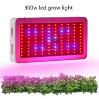 Wholesale Led Christmas Lights Discounts - Led grow light 300w Full Spectrum for Hydroponic Indoor greenhouse plant grow & flowering Christmas Discount