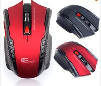 Wholesale Laptop Minis Prices - New 2.4Ghz Mini Portable Wireless Optical Gaming Mouse For PC Laptop Computer Jecksion good quality wholesale price best