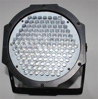 Wholesale Led Par Lights For Sale - 4pcs lot Hot sale Professional AC90-240V 127 RGB LED Effect Light DMX512 7 Channel Par Lights DMX-512 Stage Light for Disco DJ Party Show