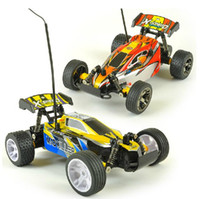 Wholesale Mini Battery Rc Car - Newly 1 22 high speed 15km hour Mini electric Radio Control toys rc car Free shipping