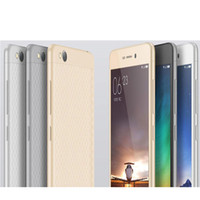 Android Octa Core 3GB Octa core 4G network Ram 2 3GB Rom 16 32GB unlocked original xiaomi Redmi 3 smart phone inch 5 cell phone Android with WIFI GPS Bluetooth