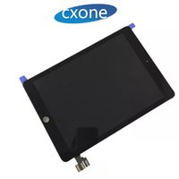 Wholesale Lcd Replacement Screens For Tablets - No Dead Pixels Tablet LCD Assembly For Apple iPad Pro 9.7 LCD Screen Digitizer Touch Screen Display Replacement Glass Tested Well