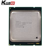 INTEL XEON E5 2660 SR0KK CPU 8 CORE PROCESSORE E5-2660 CORE 2.20GHz 20M 8GT / S 95W
