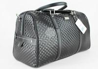 accesorios de zapatos de golf al por mayor-Zapatos de moda al por mayor-alta calidad de la ropa de los bolsos de los hombres bolsa de golf bolsa de viaje de accesorios de golf con PU 49 * 28 * 30 cm