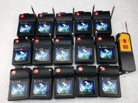 sistemas de disparos de fogos de artifício remotos sem fio venda por atacado-15 sugestões de casamento inteligente remoto fase de natal fogos de artifício sistema de queima de Fornecimento de caixa de fogos de artifício à prova d 'água fio elétrico display remoto Remoto Sem Fio