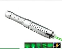 Wholesale Newest Burning Laser - 2017 newest High power 532nm green laser pointer flashlight Burning Matches + charger+free shipping