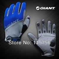 guantes xs al por mayor-Envío gratis 2 pares / lote Guantes de ciclismo guantes de bicicleta Guantes de bicicleta de nylon deportes de invierno caliente guantes llenos del dedo
