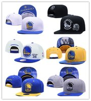 Wholesale Football Casuals - New design golden state Caps DHL new curry basketball Snapback Hats sports All Teams Caps Men&Women Adjustable Football Cap Size