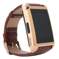 Wholesale Vintage Russian Watches - Digital SmartWatch TEAMYO Vintage Smart Bluetooth Watch Wristwatch F8 For Apple Iphone For Samsung XIAOMI Huawei Android Outdoor Sport Phone