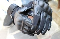 motos esportivas à venda venda por atacado-Frete grátis new sale Esportes Ao Ar Livre Blackhawk Camping Luvas Táticas Militares Swat Airsoft Caça Motocicleta Ciclismo Corrida luvas