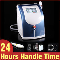 Wholesale New Laser Hair Removal Equipment - 2015 New Technology Pigment Freckle Removal IPL RF Elight Laser Hair Removal Equipment