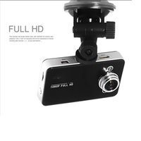 Completa 2.7quot HD 1080p carro DVR Recorder; LCD Video Camera Recorder Car G-sensor HDMI