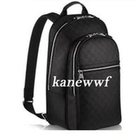 Wholesale American Europe - Backpack Style school bags Europe and America brand Fashion bags