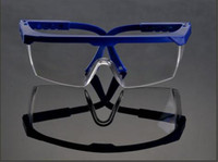 Wholesale Goggle Sand - Splash Proof Glasses Shock Safety Goggles Preventing Dust and Sand Labor ABS Glasses 10 Pieces Lot Wholesale also suitable for Lab Supplies