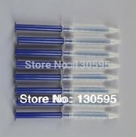 Wholesale Hp Whitening Gel - FREE shipping (30 pieces lot) teeth whitening hydrogen peroxide gel 22%hp 35%cp 44%cp,teeth whitening gel