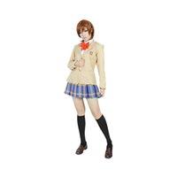 Wholesale Index Book - Milica Books A certain magical index Mikoto Misaka Kuroko Shirai Winter Uniform Cosplay Costume - The Deluxe Original Version